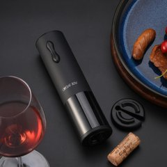 Умный штопор Xiaomi Circle Joy Mini Electric Wine Opener черный (CJ-EKPQ04/CJ-EKPQ03)
