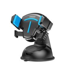 Тримач авто холдер JOYROOM Suction cup T-bracket phone holder JR-OK2