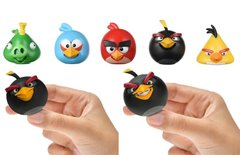 Набір Jazwares Angry Birds ANB Game Pack (Core Characters)
